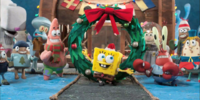 Squidward Tentacles/gallery/It's a SpongeBob Christmas!