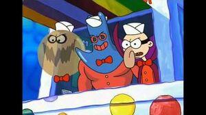 SpongeBob Music Zelle 503