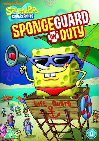 File:SpongeGuard on Duty New DVD.jpg