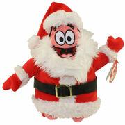SpongeBob Patrick Claus