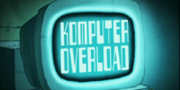 SpongeBob SquarePants (character)/gallery/Komputer Overload