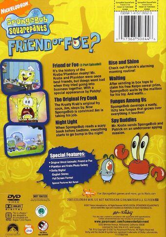 File:Friend or Foe DVD Back Cover.jpg