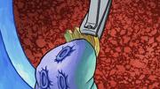 Mermaid Pants 020