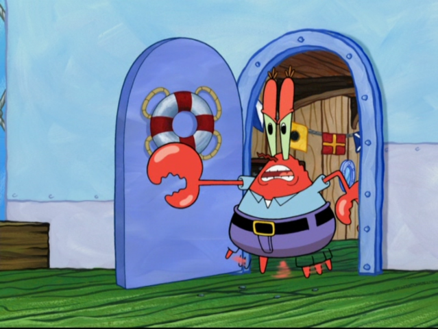 File:Mr. Krabs in Bubble Troubles-1.png