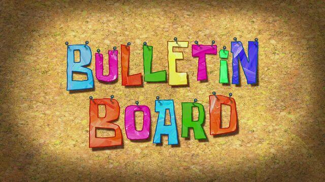 File:Bulletin Board title card.jpg