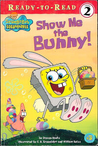Show Me the Bunny! (2004)