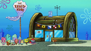 SpongeBob's Place 152