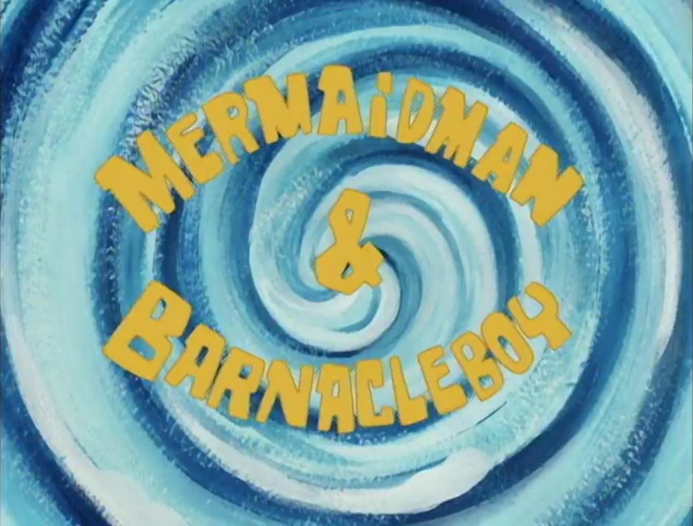 File:Mermaid Man and Barnacle Boy III 002.png