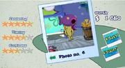 Spongebob Squarepants Plankton's Krusty Bottom Weekly! Photo 6