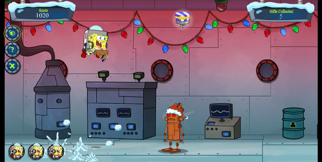 File:Operation Holiday Hero SpongeBob flying.png
