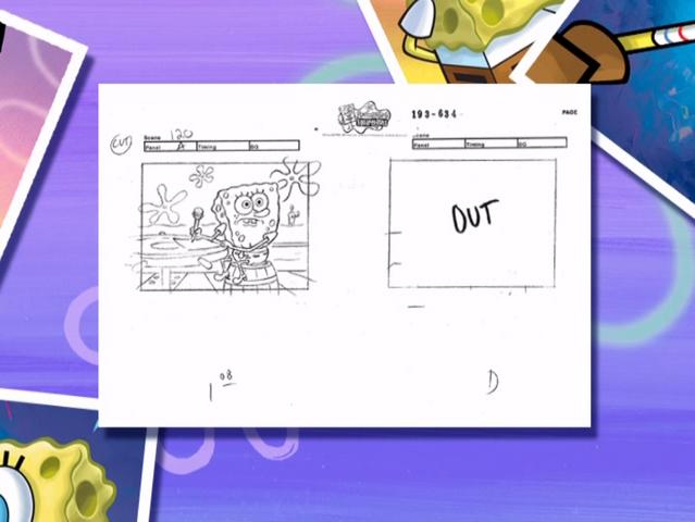 File:To SquarePants or not to SquarePants storyboard panels-4.png