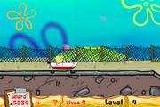 Boat-O-Cross Level 4