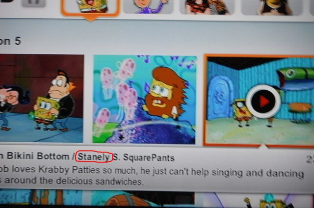 File:Netflix listing for Stanley S. SquarePants.jpg