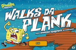 Walks da Plank