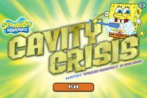 Cavity Crisis