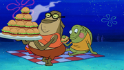 SpongeBob's Place 115