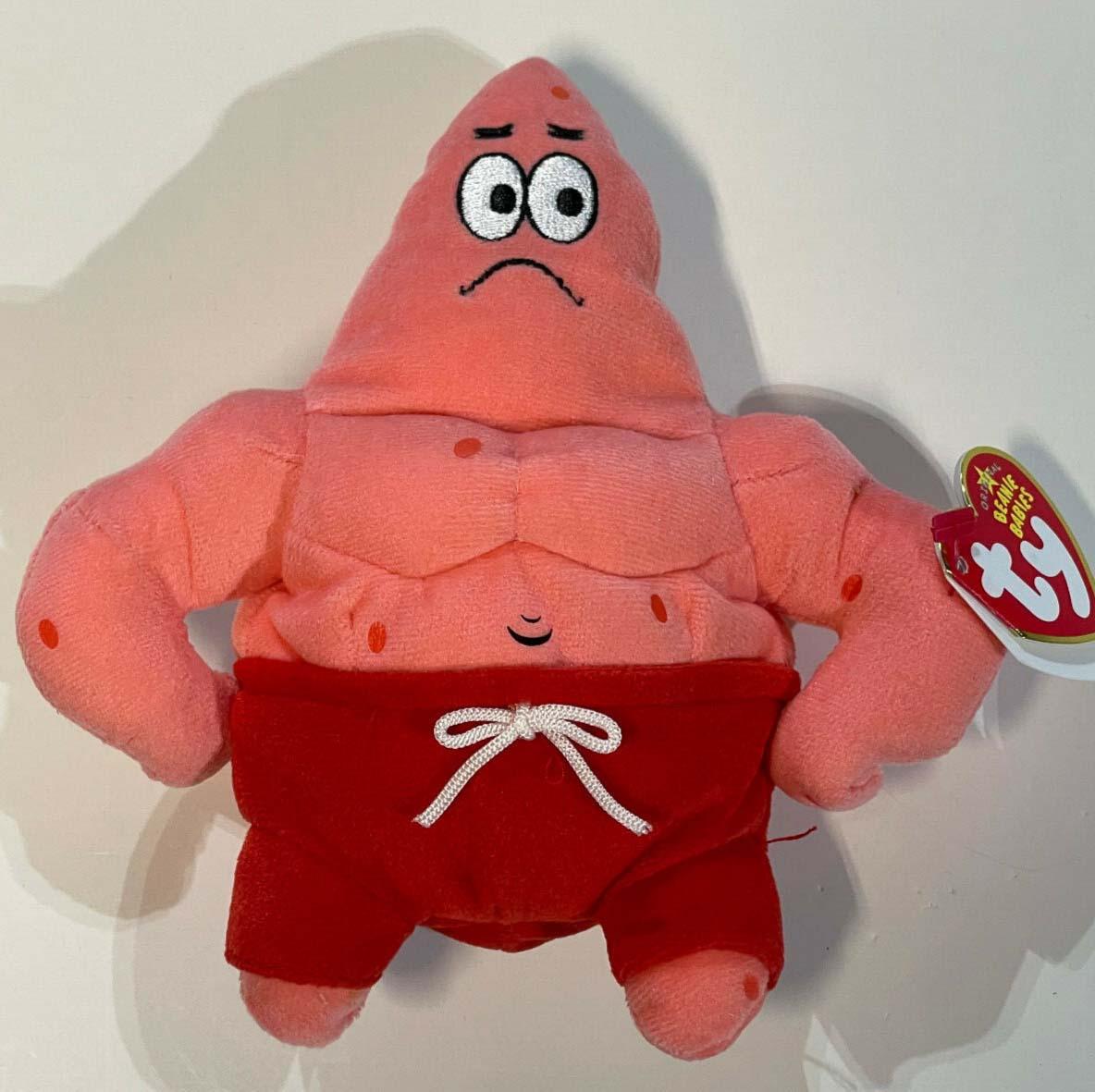 File:SpongeBob Patrick Muscle Man.jpg