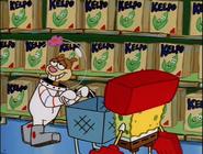 Barg'N-Mart in Karate Choppers-5
