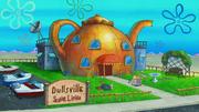 Plankton Retires 129