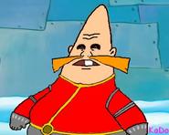 Who you callin egghead by kadoyuu