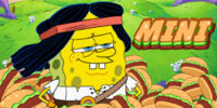 The Legend of SpongeBob (gallery)