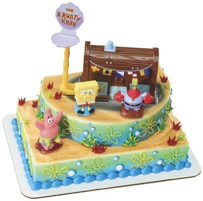 File:Krusty Krab cake topper.jpg