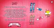 Classroom Cupid - Help