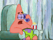 Patrick in A Day Without Tears-2