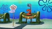 Krusty krab 2 gallery
