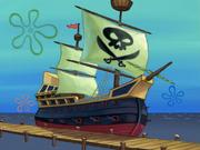 Grandpappy the Pirate 014
