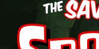 SpongeBob Comics No. 7