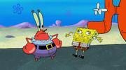 Plankton Retires 116