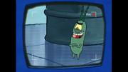 Plankton's Diary Evil Laugh 12
