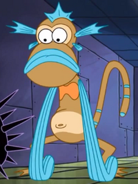 Sea Monkey 2