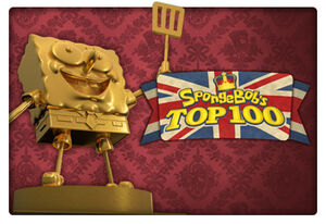Spongebob-top100 promo