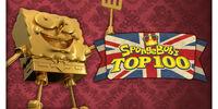 SpongeBob's Top 100