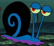 Black Snail