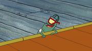 Plankton Retires 148