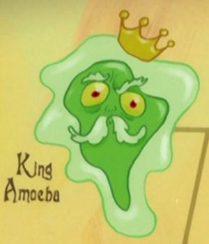King Amoeba