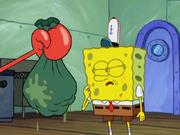 Moldy Sponge 003