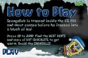 Sub Zero Hero - How to play