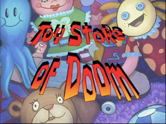 Toy Store of Doom