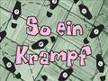 88c Episodenkarte-So ein Krampf