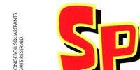 SpongeBob Comics No. 33
