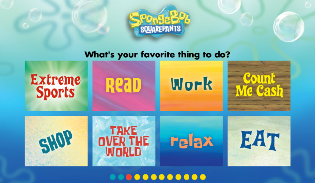 File:Which SpongeBob Character Are You? - Question 2.png