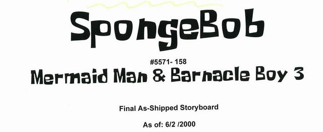 File:Mermaid Man and Barnacle Boy 3 final storyboard.png