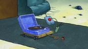 Plankton Retires 093
