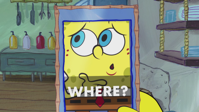 File:SpongeBob Checks His Snapper Chat 53.png