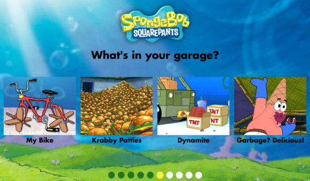 File:Where Would You Live in Bikini Bottom? - What's in your garage?.png