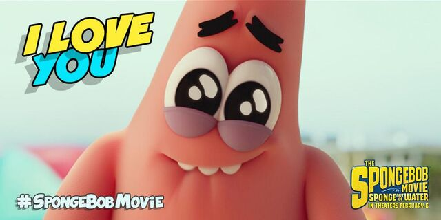 File:The SpongeBob Movie - Sponge Out of Water I love you.jpeg